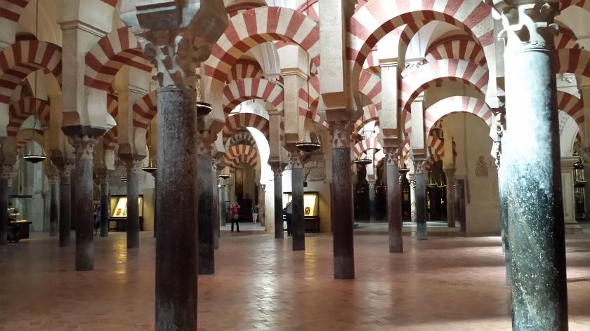 Mesquita catedral de Córdoba